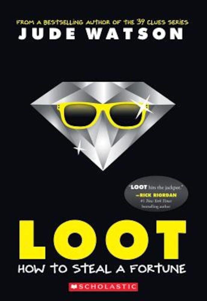 Loot, Paperback