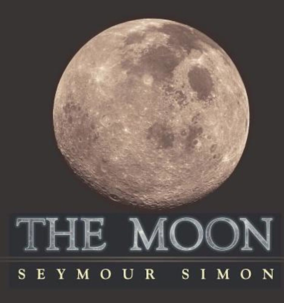 The Moon, Hardcover