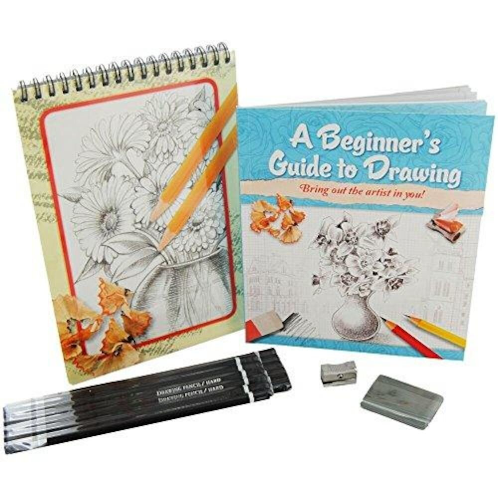 The Art of Drawing - (2nd edition)