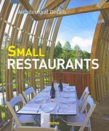 Small Restaurants / Mini Restaurantes