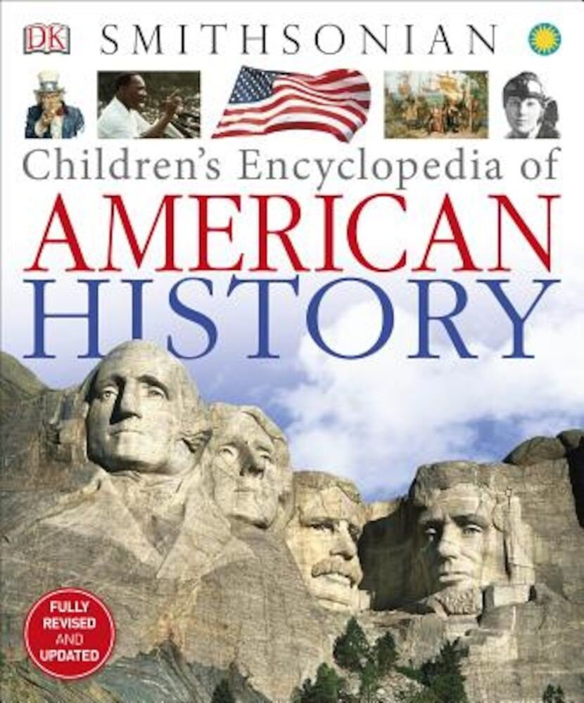 Children's Encyclopedia of American History, Hardcover