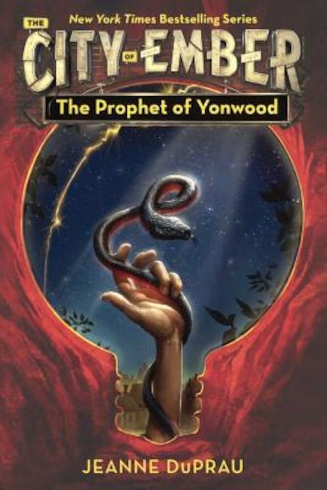 The Prophet of Yonwood, Hardcover