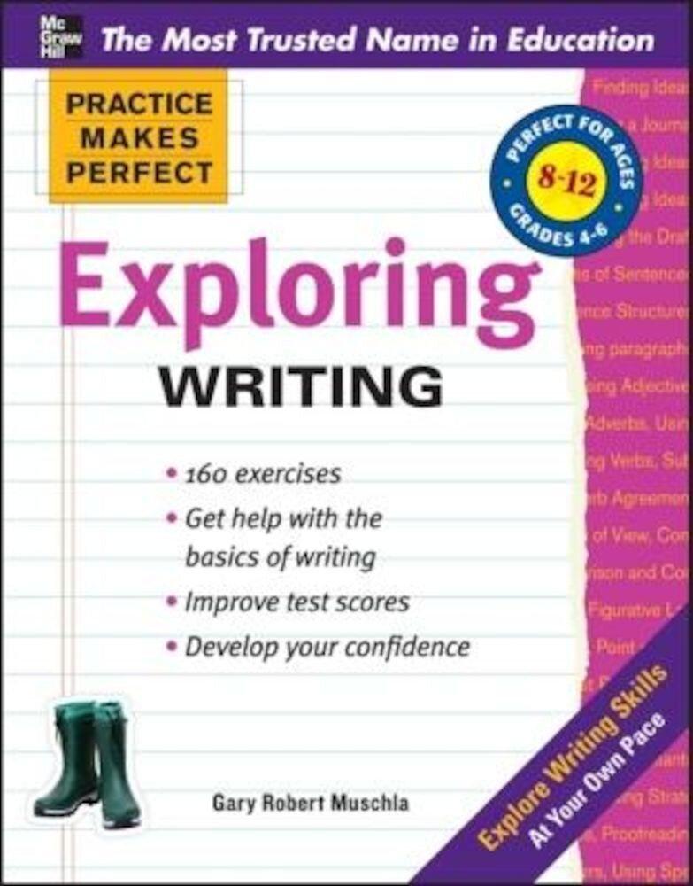Exploring Writing, Paperback