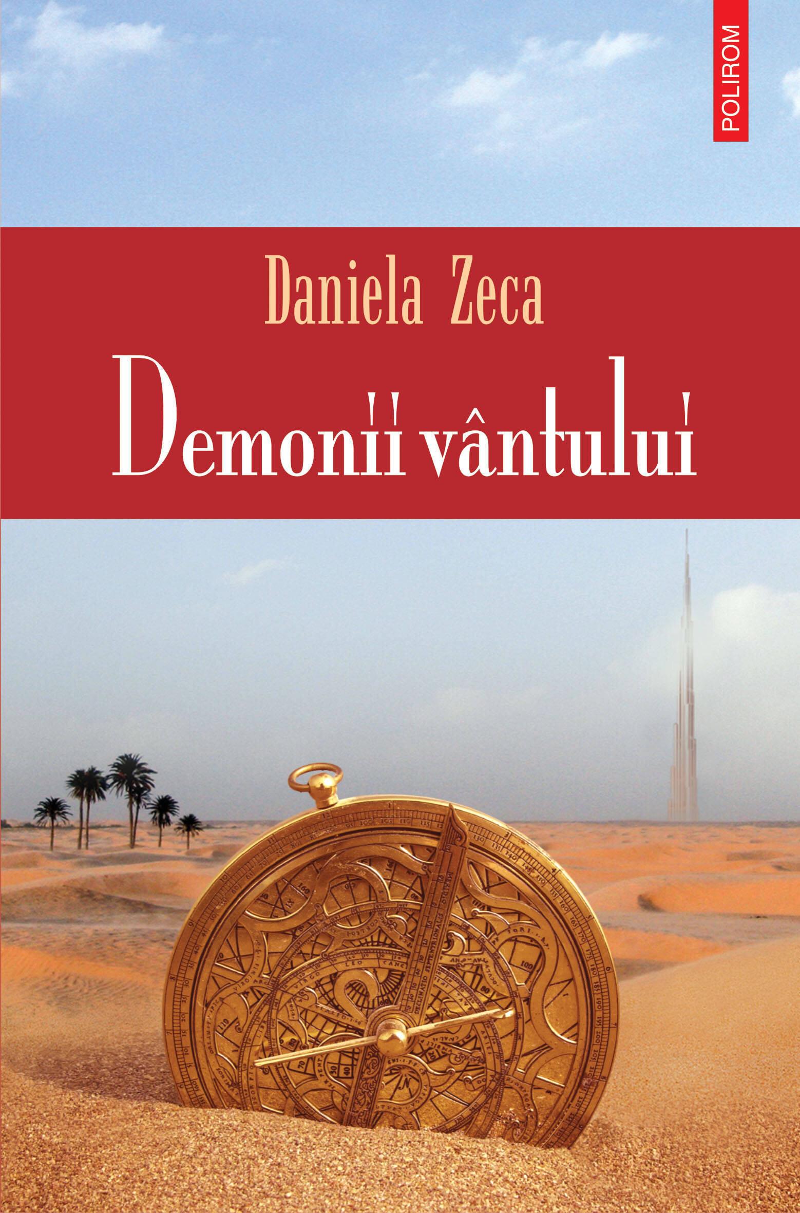 Demonii vantului (eBook)