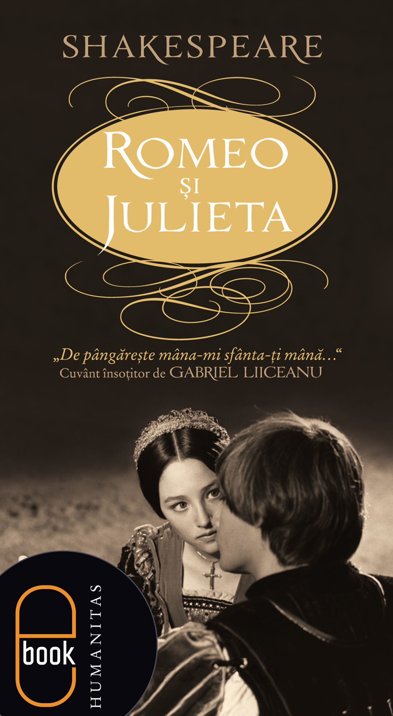 Romeo si Julieta (eBook)