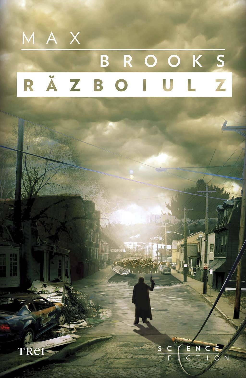 Razboiul Z (eBook)