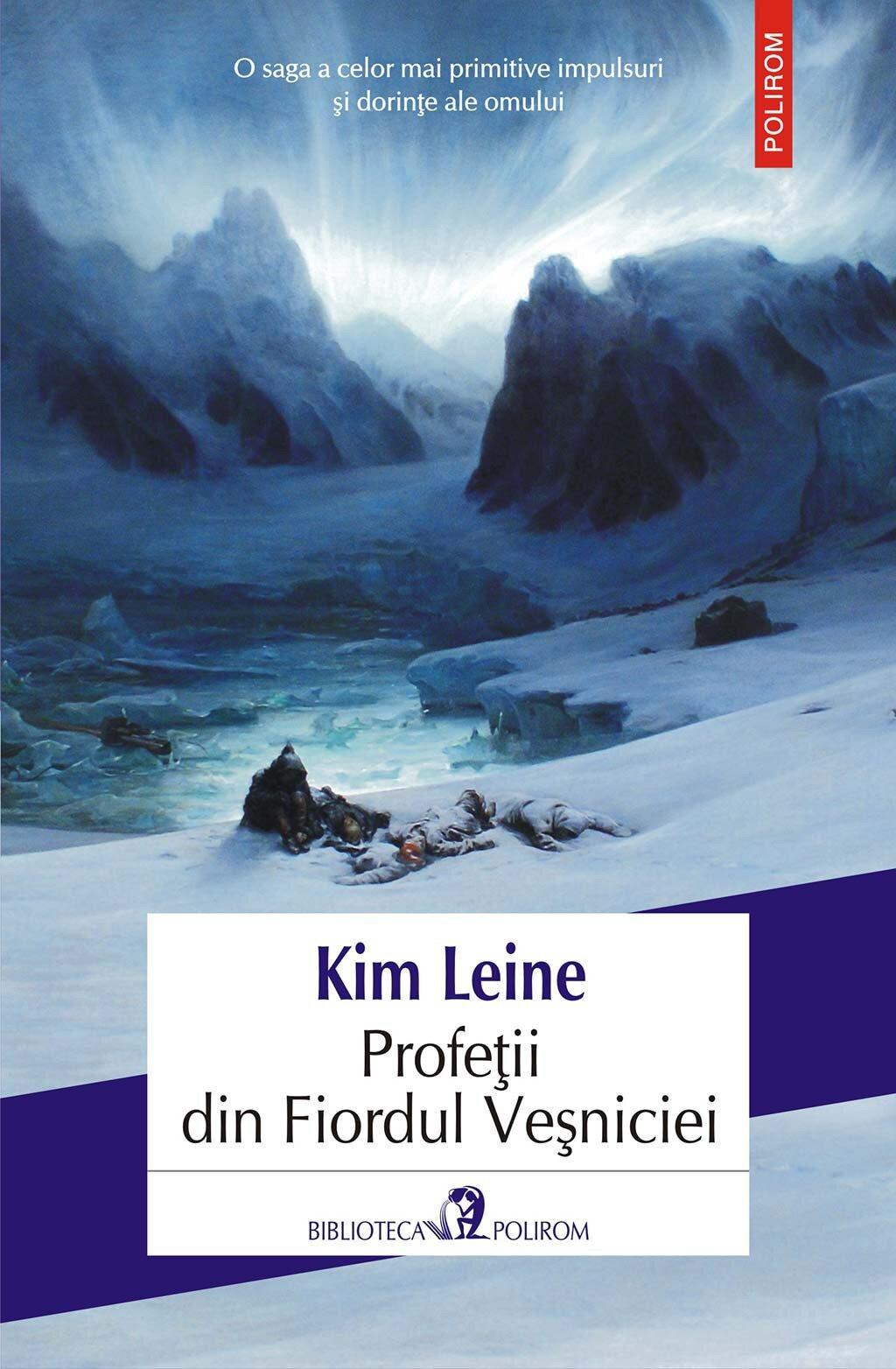 Profetii din Fiordul Vesniciei PDF (Download eBook)