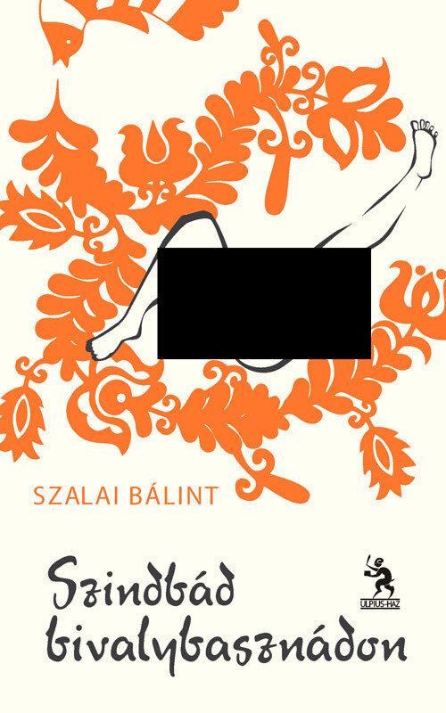 Szindbad Bivalybasznadon (eBook)