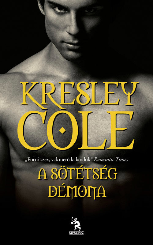 A sotetseg demona (eBook)