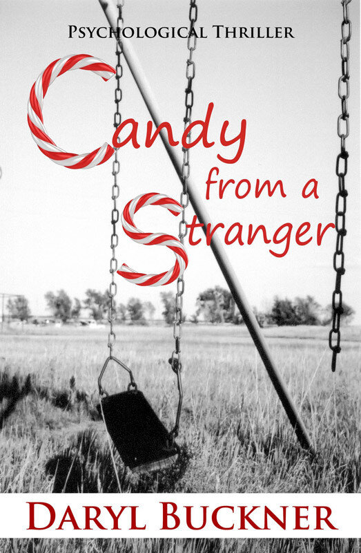 Candy from a Stranger (eBook)