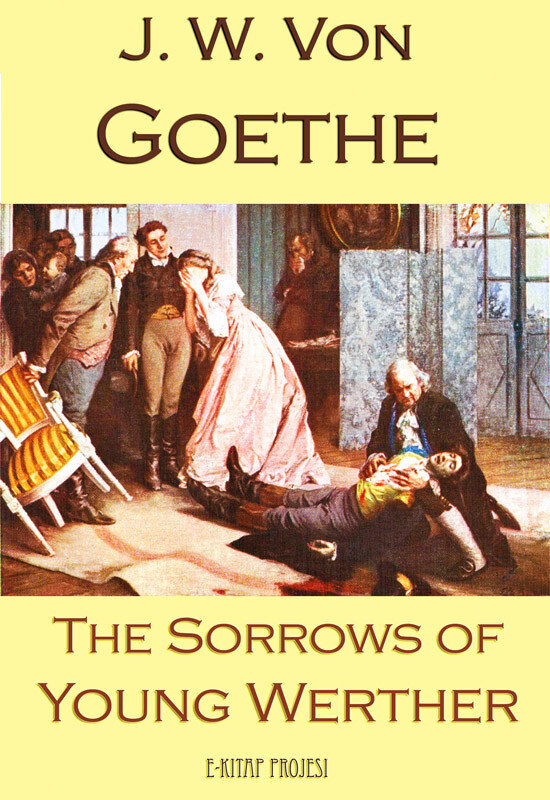 The Sorrows of Young Werther (eBook)