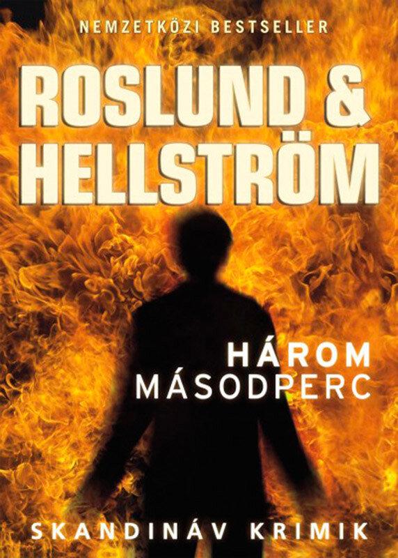 Harom masodperc (eBook)