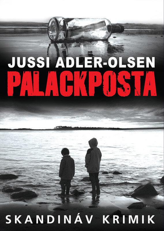 Palackposta (eBook)