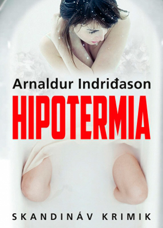 Hipotermia (eBook)