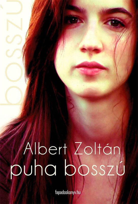 Puha bosszu (eBook)