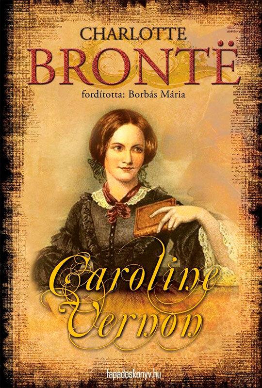 Caroline Vernon (eBook)