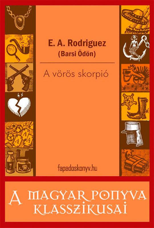 A voros skorpio (eBook)