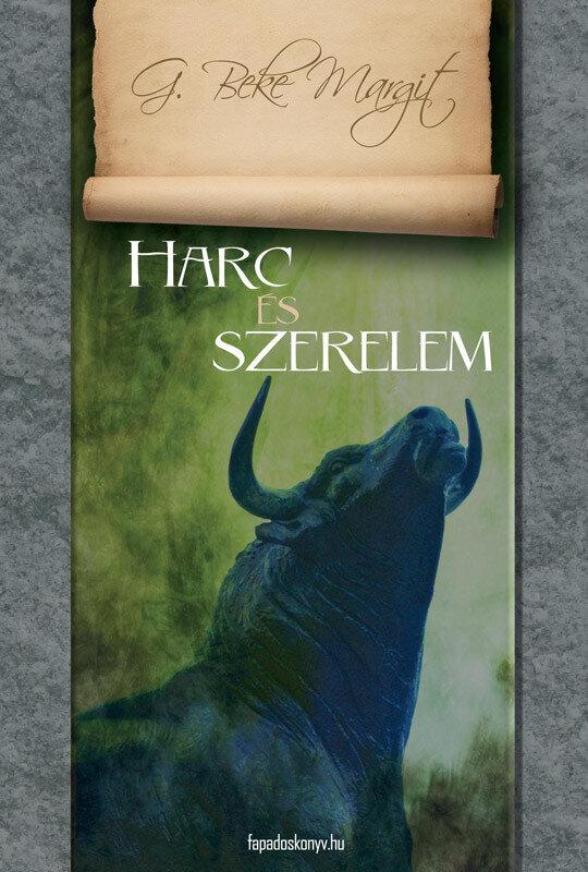 Harc es szerelem (eBook)
