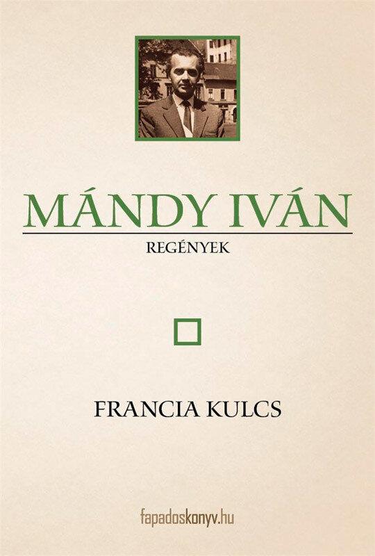 Francia kulcs (eBook)