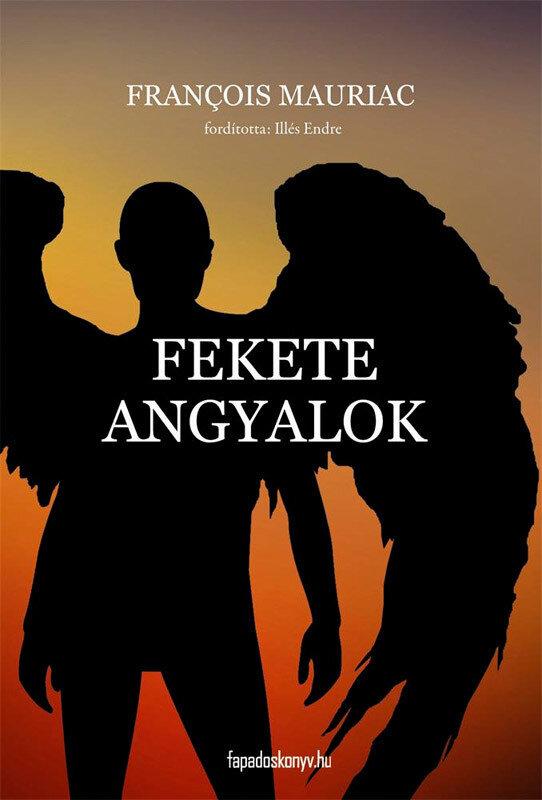 Fekete angyalok (eBook)