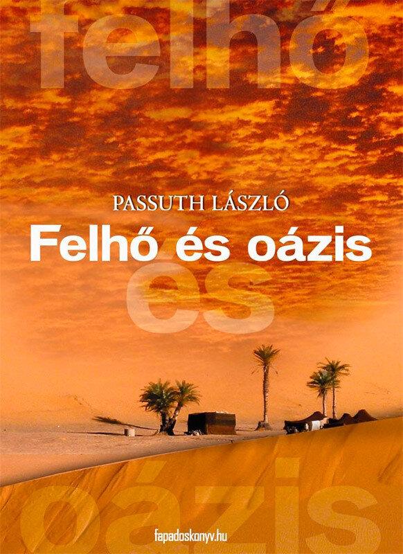 Felho es oazis (eBook)