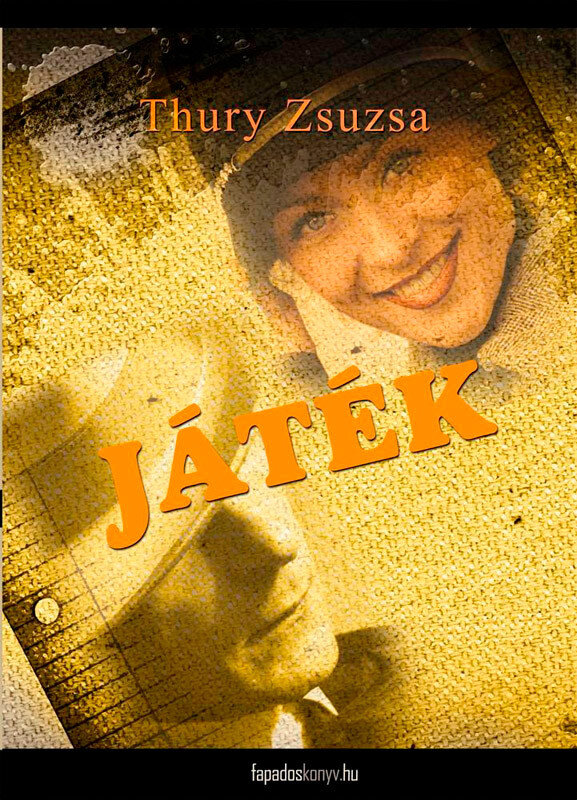 Jatek (eBook)