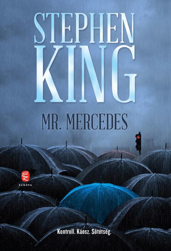 Mr. Mercedes (eBook)
