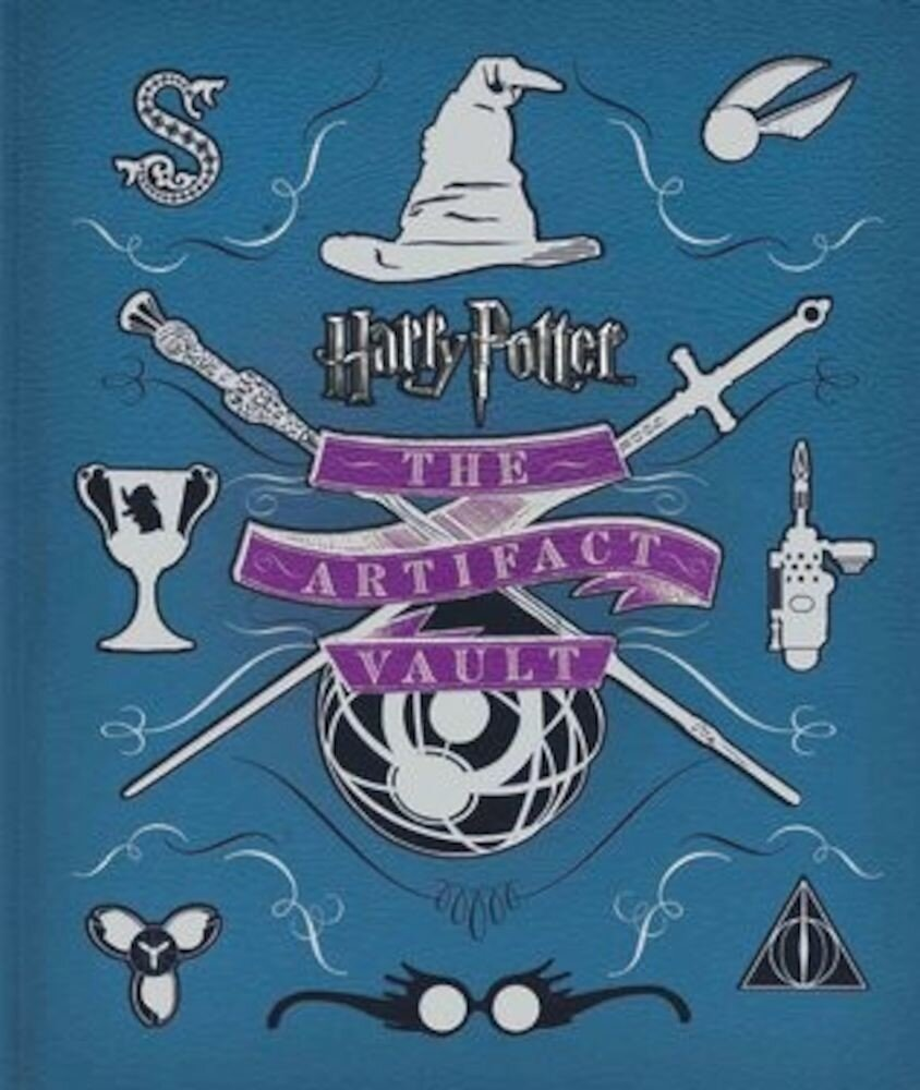Harry Potter - The Artifact Vault