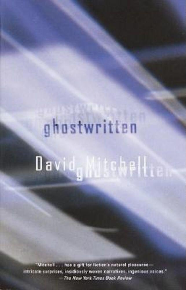 Ghostwritten, Paperback