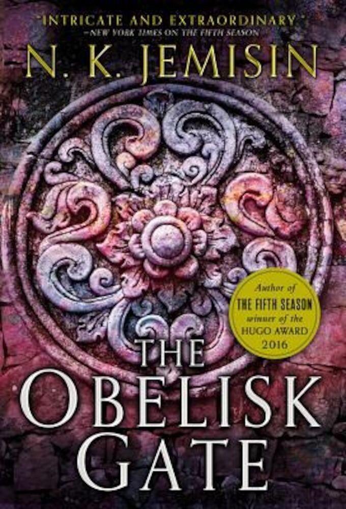 The Obelisk Gate, Paperback