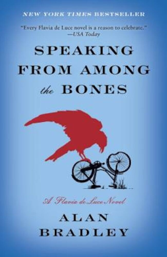Speaking from Among the Bones, Paperback