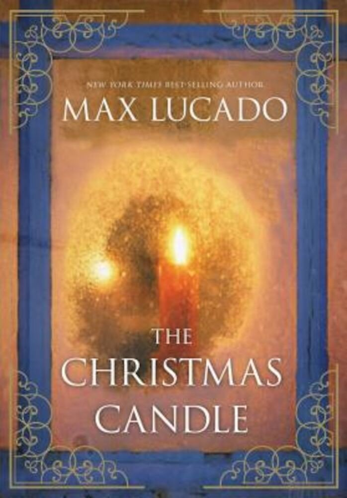 The Christmas Candle, Hardcover