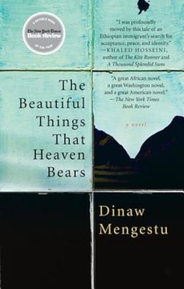 The Beautiful Things That Heaven Bears, Paperback