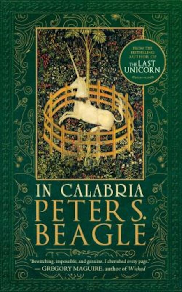 In Calabria, Hardcover