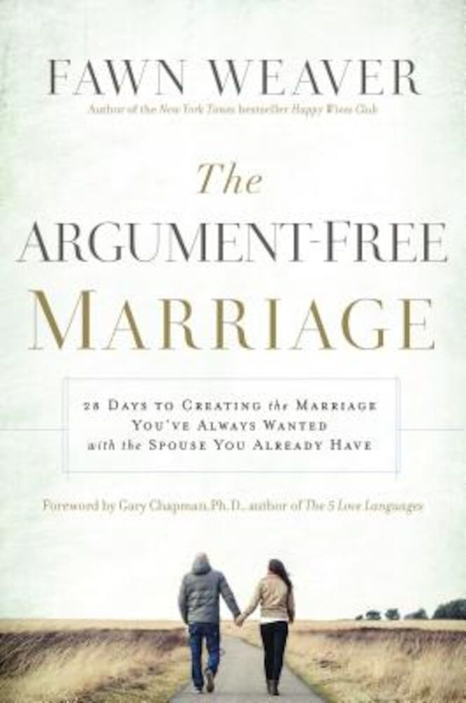 The Argument Free Marriage, Paperback