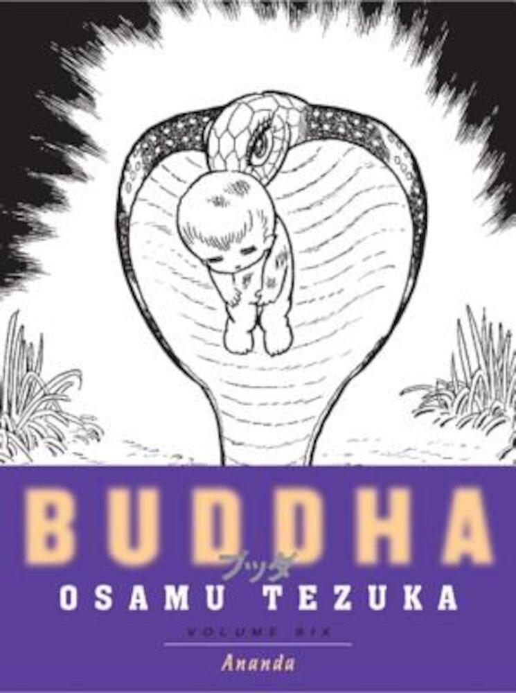 Ananda, Paperback