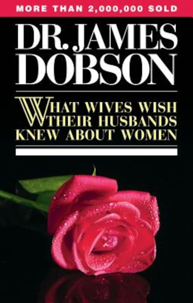 What Wives Wish Their Husbands Knew about Women, Paperback
