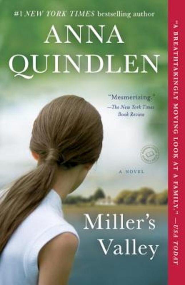 Miller's Valley, Paperback