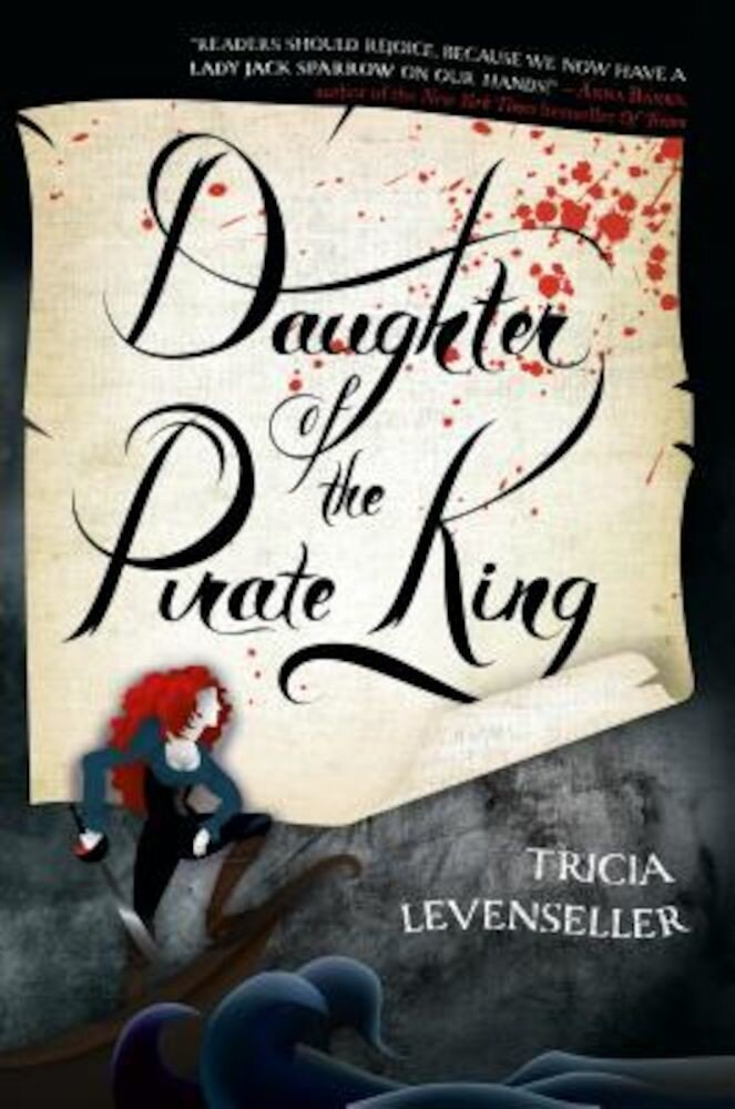 Daughter of the Pirate King, Hardcover