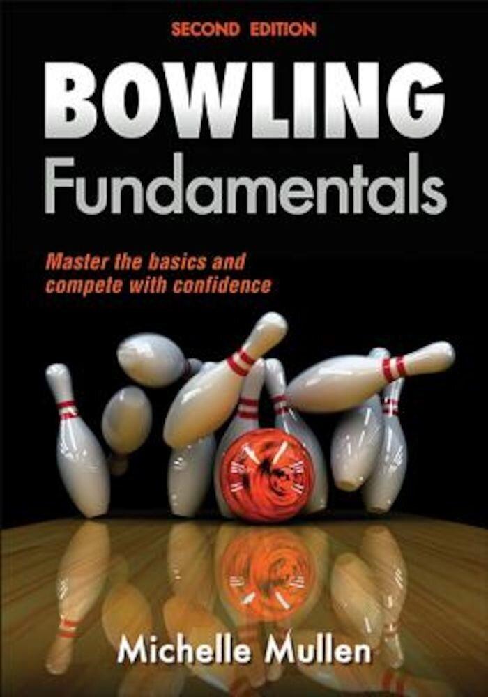 Bowling Fundamentals, Paperback