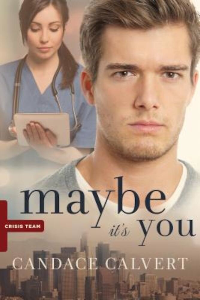 Maybe It's You, Paperback