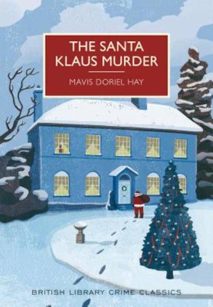 The Santa Klaus Murder, Paperback