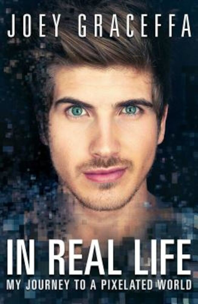 In Real Life: My Journey to a Pixelated World, Paperback