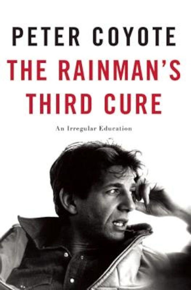 The Rainman's Third Cure: An Irregular Education, Paperback