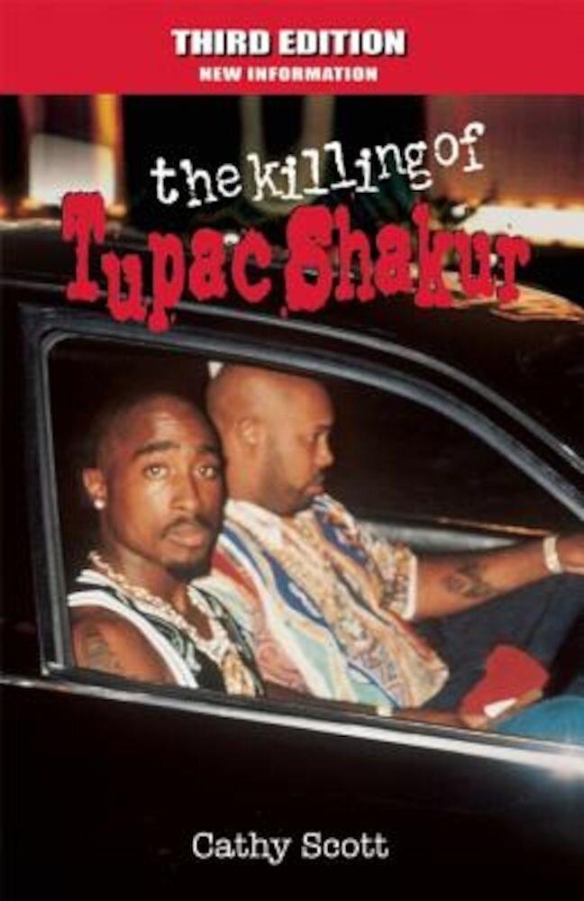 The Killing of Tupac Shakur, Paperback