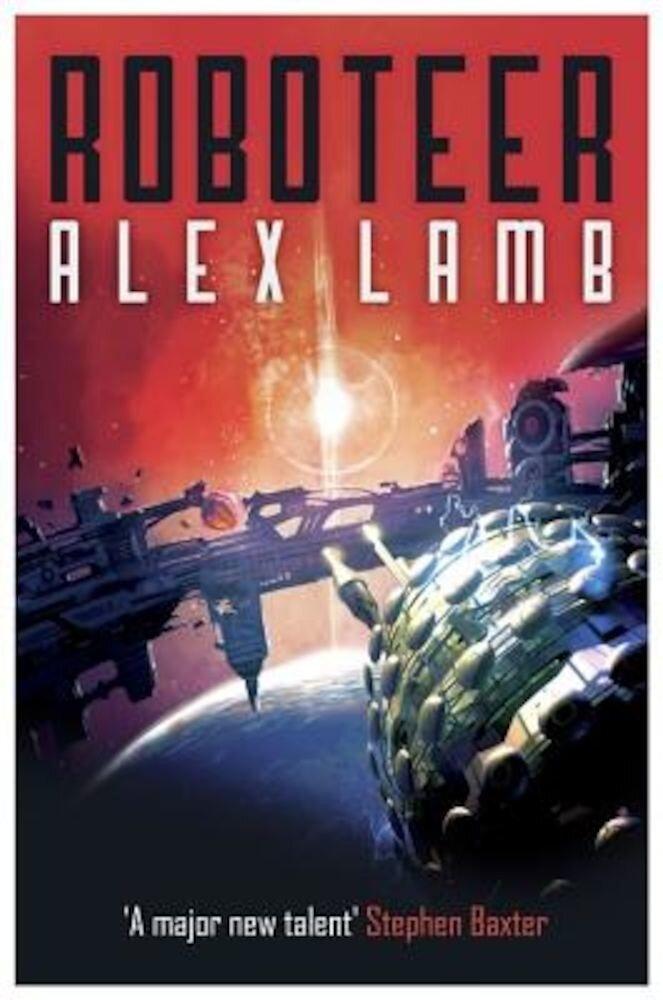 Roboteer, Paperback