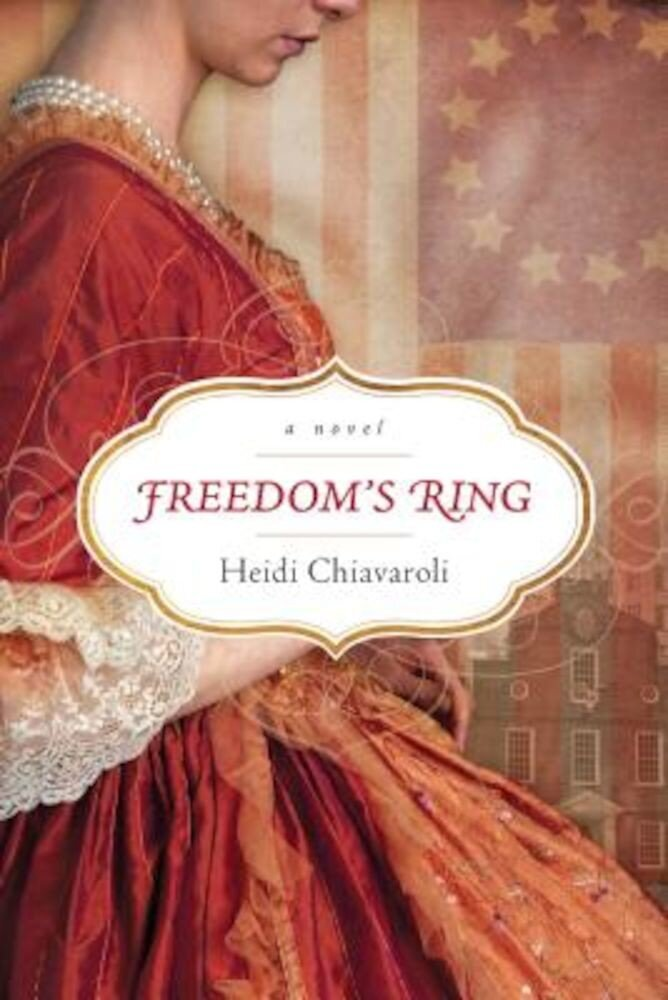 Freedom's Ring, Paperback