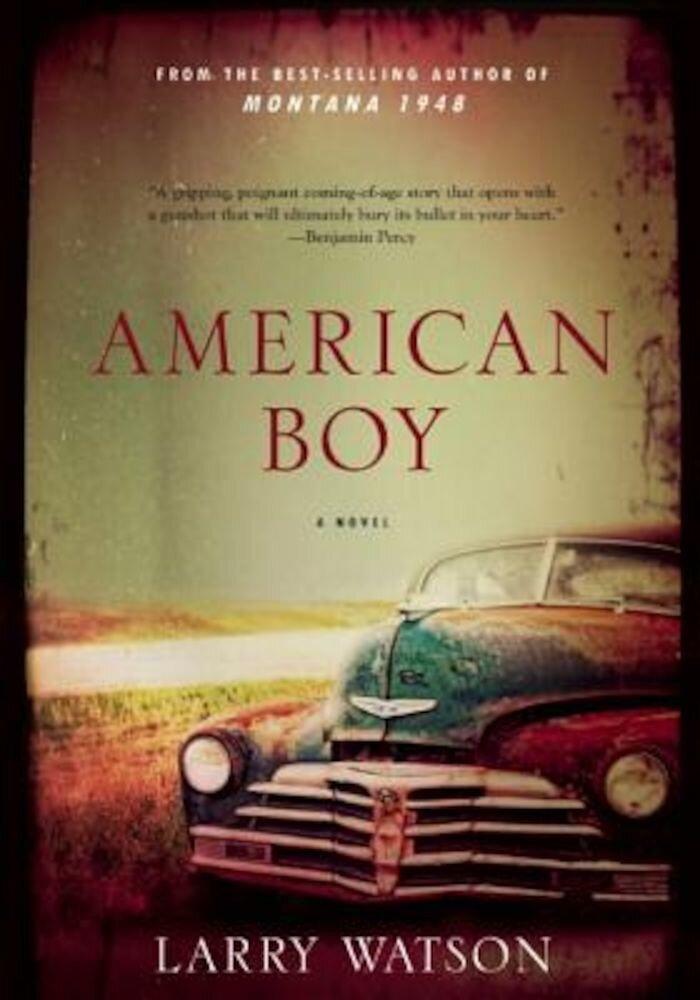 American Boy, Paperback
