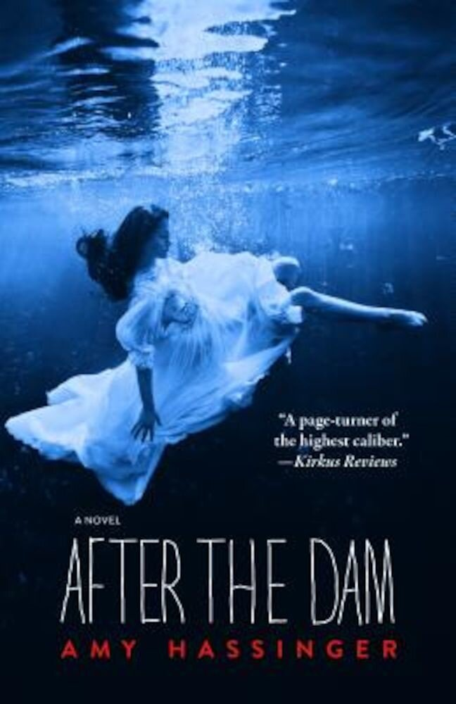 After the Dam, Paperback