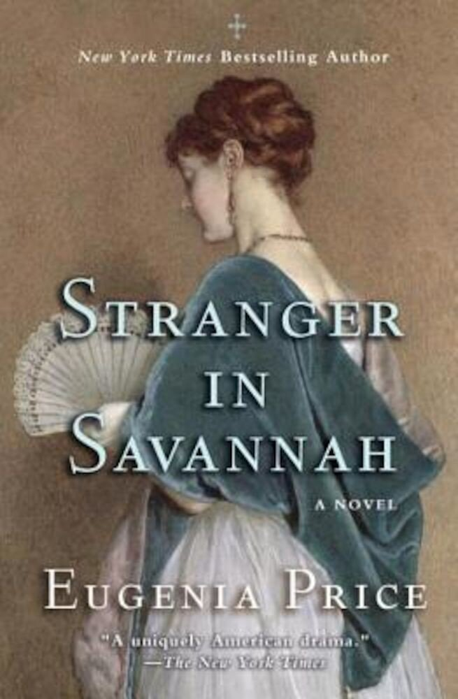 Stranger in Savannah, Paperback